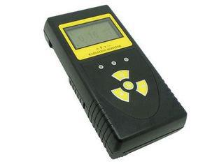 ALPHA BETA GAMMA Digital Portable Surface Contamination Monitor FJ-710